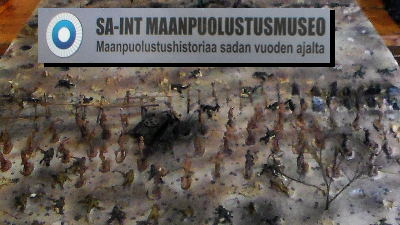 Maanpuolustusmuseo Turku