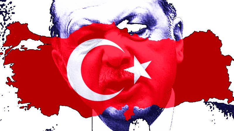 Ulkoministeriö Turkki