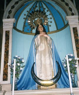 Marian Evankeliumi